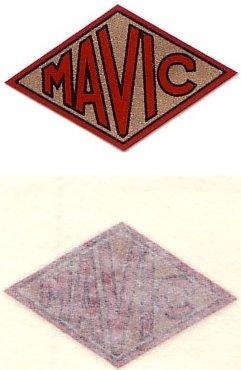 MAVIC 1950's