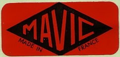 MAVIC late 1970's